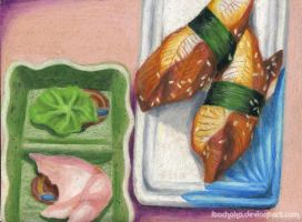 ap art: pastel concentration by jurieduty