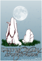 Deeper Than Brotherhood Doujin by DemitriaMiriam