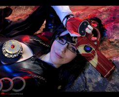Bayonetta by MoonFoxUltima
