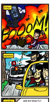 COMIX Catch Lupin If You Can by theEyZmaster