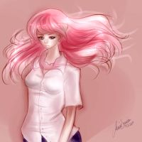 Lucy by Ciel-Lucy