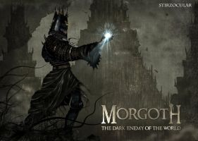 morgoth by Stirzocular