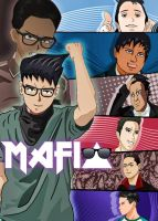 Mafia Multimedia by dicky10official