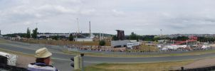 MotoGP Sachsenring 2010 - 01 by WickedOne6666