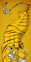 Yellow 02 by Spagnolo