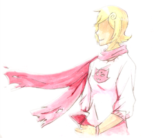 HS: Lalonde. by Masterchococheese