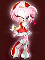Amy love by prittyred