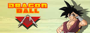 Dragon Ball IA by RageVX
