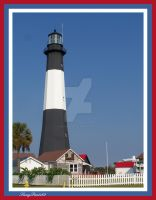 Tybee Island Lighthouse by SassyPants61762