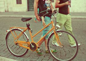 bici by cagriilban