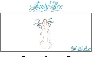 Lady Ice Rough 30 by LPDisney