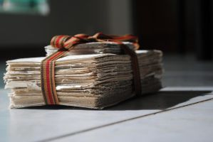 Stack o' paper? by 10nguduy