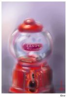 Candy Machine by Kleur
