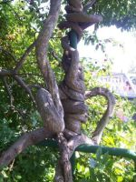 Twisted Tree by ThisWontDestroyYou