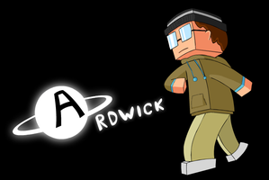 Minecraft Character 1- Ardwick by Ardwick