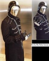 other Cobra Commander pics by Fluff-E-Kitty