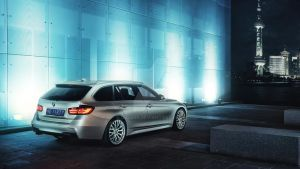 BMW 3-series touring by dejz0r