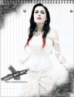 Sharon Den Adel 02 by origin-missing