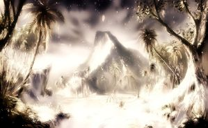 Iced Jungle by XxR3zD3ViLxX