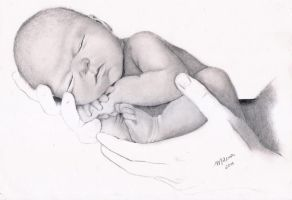 baby by Milena2011