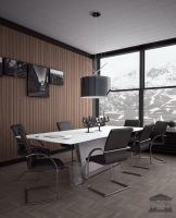 Luxcafe Office ) by luxcafe