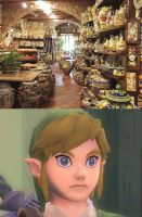funny-heavy-breathing-Link-ceramic-Zelda by zeldafan03