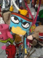 Perry the Platypus by mahvash
