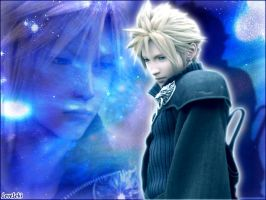 Cloud Advent Children Complete by LoveLoki