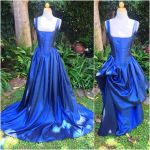 Fairytale Gown by vani