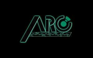 Arc Logo by Kage-Kaldaka