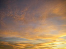 Denver Sunset 2418 by archambers