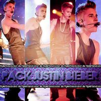 Pack Justin Bieber 13 by FlyWithMeBieber