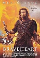 My 'Braveheart' Movie Review. by Aerisuke