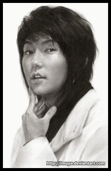 1st Lee Jun Ki by imuya