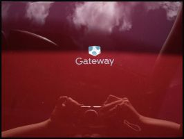 Gateway to Heaven by SHIFTinROMANCE