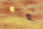 Ship of the desert by Foxflake