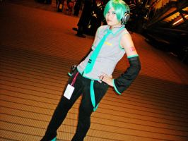 AMA 09 - Hatsune Mikuo by candiedLapin