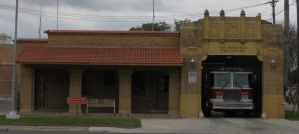 Laredo Fire Station 03 by acurmudgeon