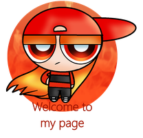 Welcome to my page by Cailen3D166