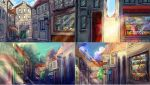 Backgrounds by SchatzIna