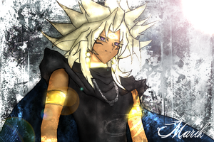 Yami marik except not really by YamiPimpster