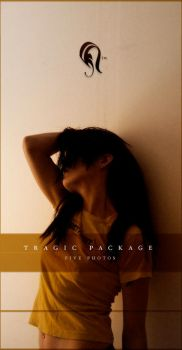 Package - Tragic - 1 by resurgere