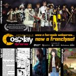 CTS Franchise Launch by cosplayts