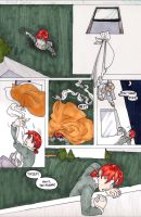 The Adv. of Cpt. Lightfoot pg4 by measlyflee