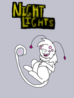 night light species  (open) by PoltergeistForever