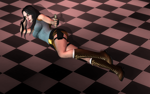 AliceCroft 1 by tombraider4ever