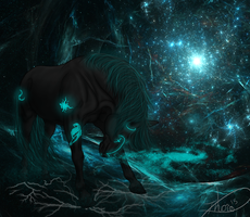 You are the Eternal Thing by Thoroughbreds4Me