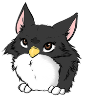 Furby by Semyo