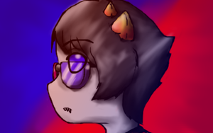 Sollux Captor by AshesAshesFalling