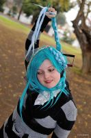 hair is a noose? by SasuInsanity
